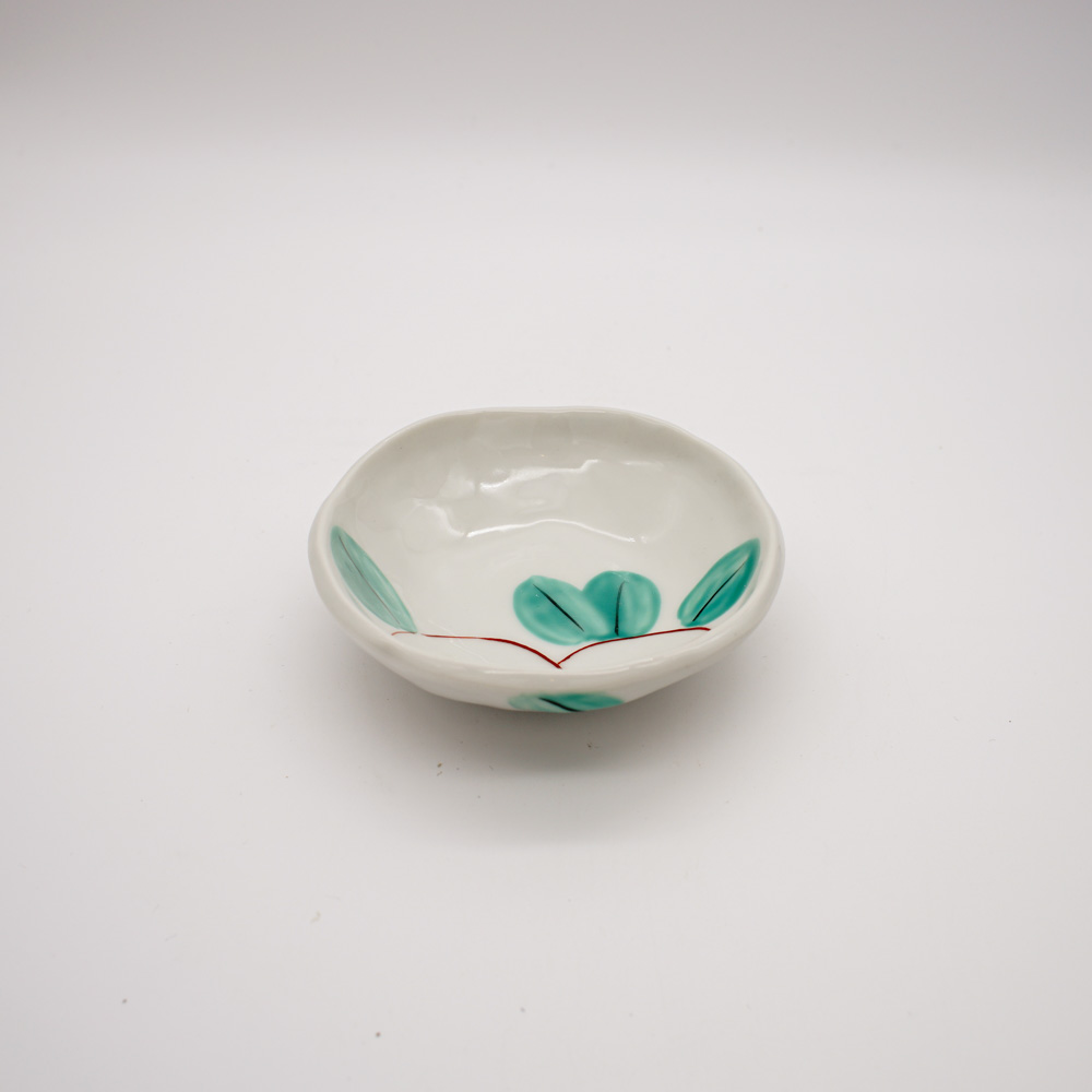 LP-5D 白椿 小皿