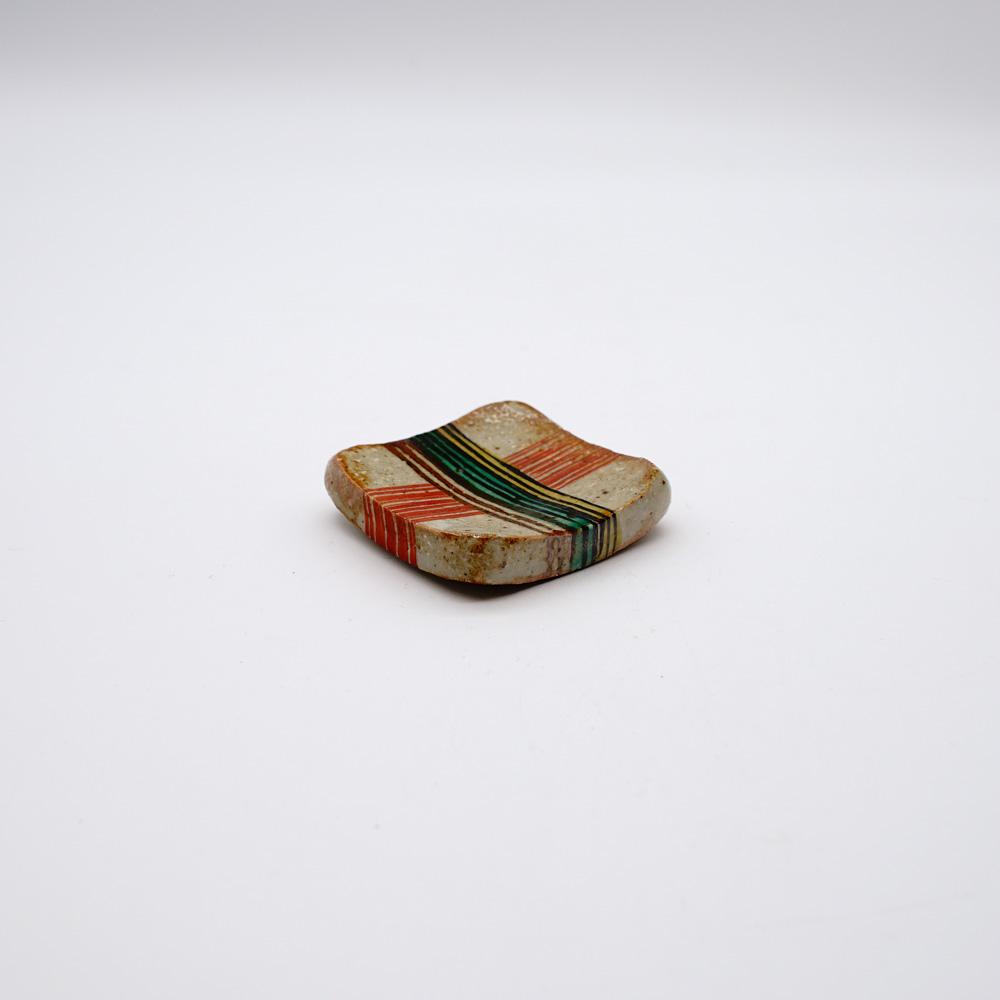 FE-2 糸巻 箸置