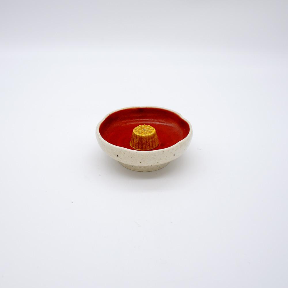 GE-2 赤椿 香立