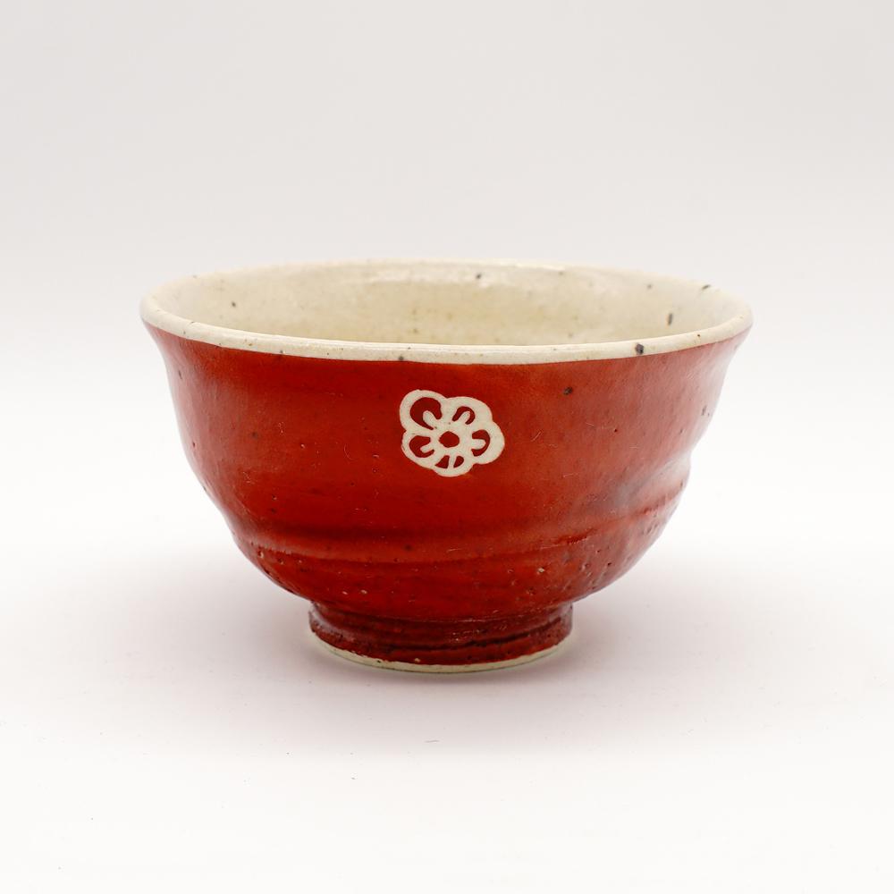 HE-20B 赤絵福ふく 小碗