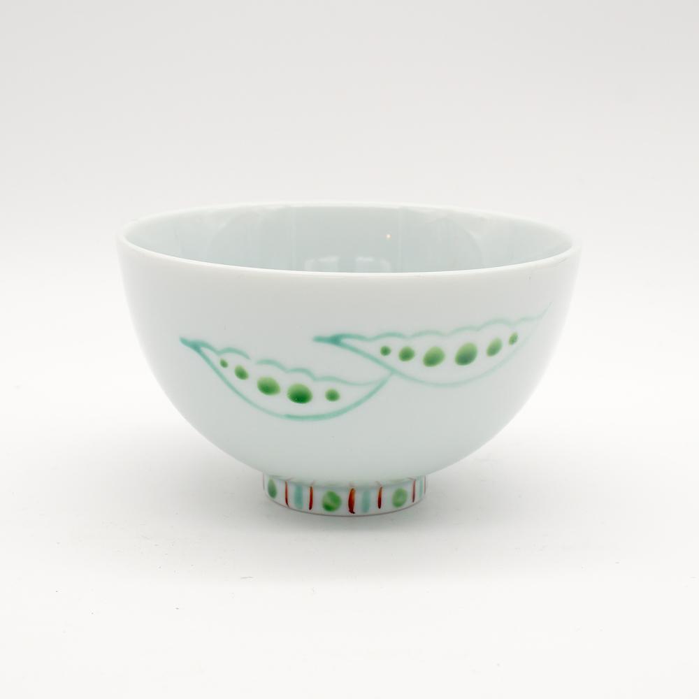 HP-9B 青豆 碗