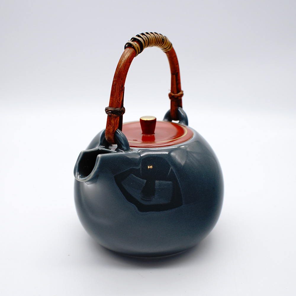 PP-1 利休鼡石瓶